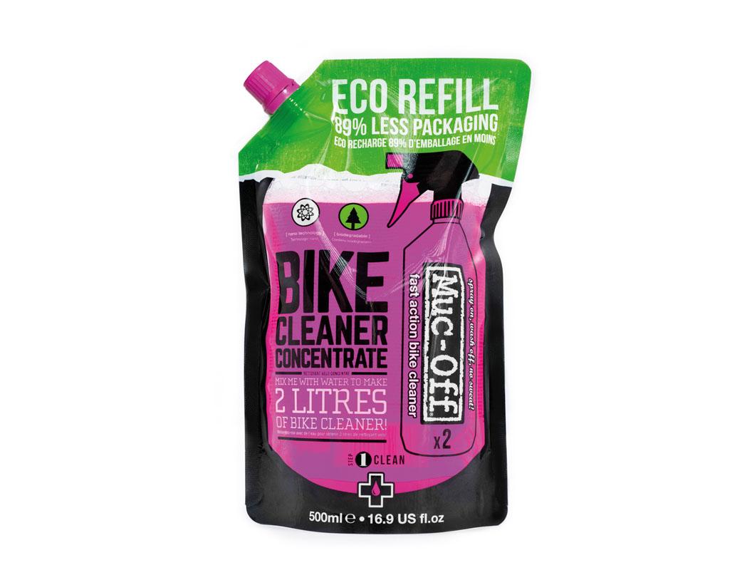Bike-Cleaner-Konzentrat